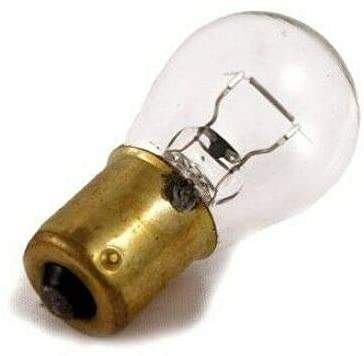 RJMom Lawn Tractor Replacement Light Bulb for Cub Cadet
