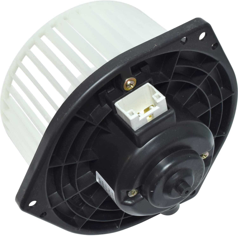 Universal Air Conditioner BM 9176C HVAC Blower Motor