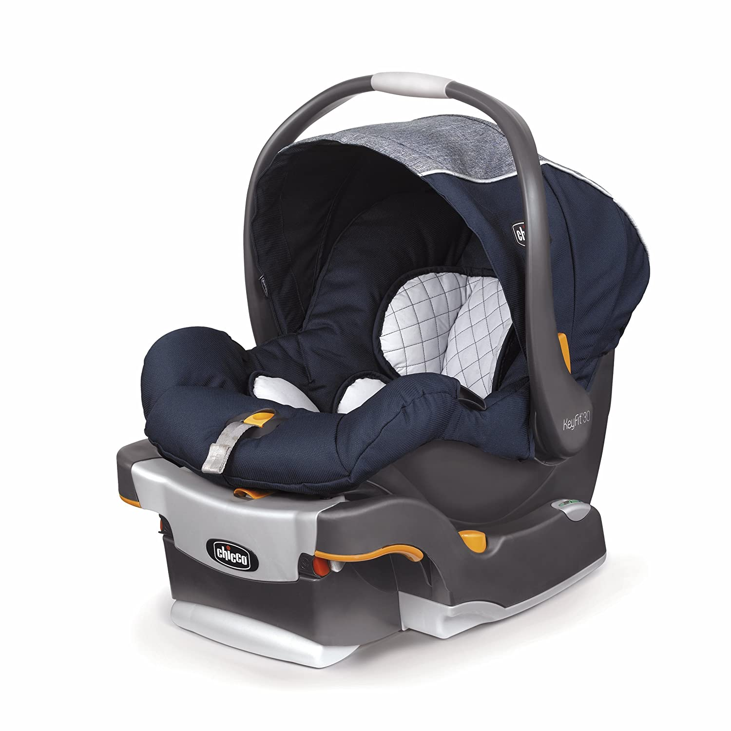 Chicco KeyFit 30 Infant Car Seat, Oxford