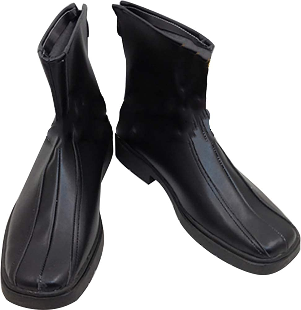 Whirl Cosplay Boots Shoes for Sword Art Online 2 Mothers Rosary Kirigaya Kazuto