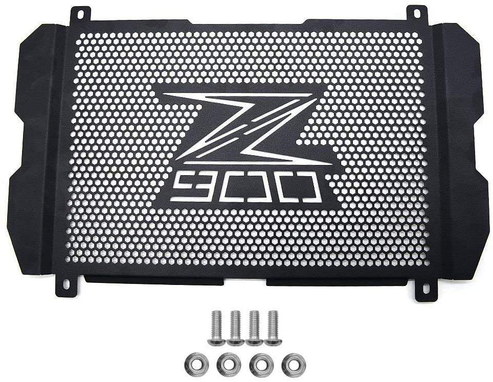 Z900 Motorcycle Radiator Grille Grill Guard Protective Cover Grill For Kawasaki Z900 Z 900 2017 2018 2019