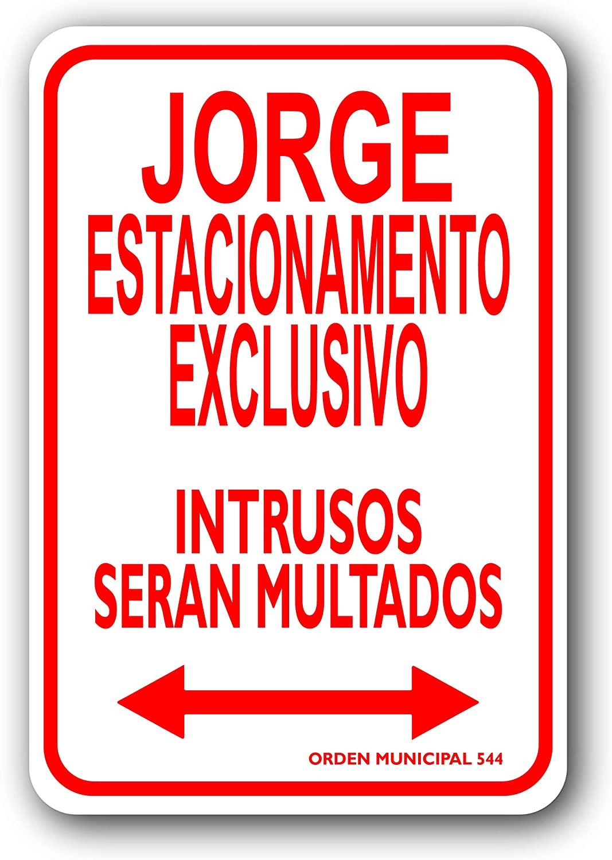Jorge Estacionamento Exclusivo 6