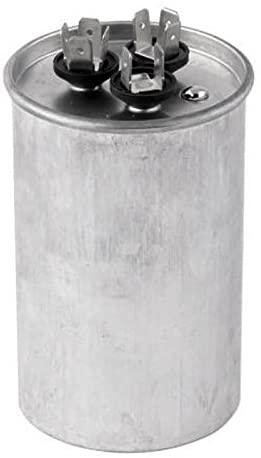 Lennox 89M85 - Capacitor 60+7.5 @ 440V Round