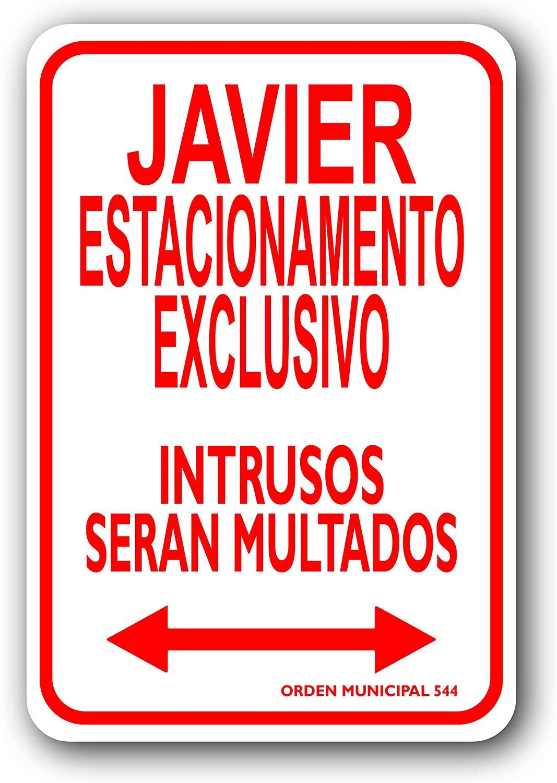 Javier Estacionamento Exclusivo 6