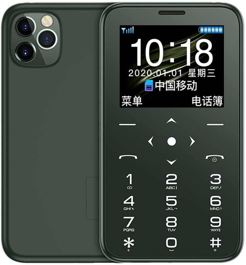 Soyes 7S+ Quad Band GSM Unlocked Mini Card Phone Mini Mobile Phones 1.5