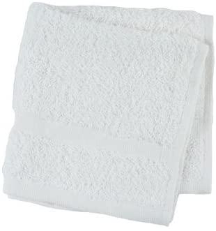 RagLady Bulk Washcloths for Businesses - 12