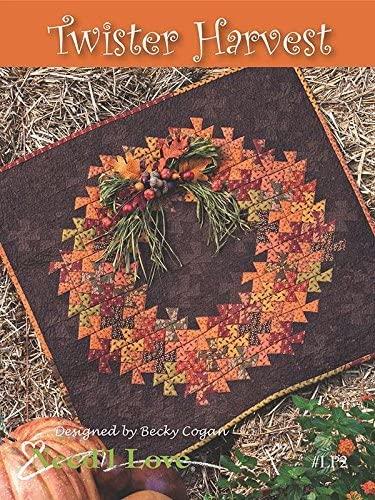 Twister Harvest Pattern