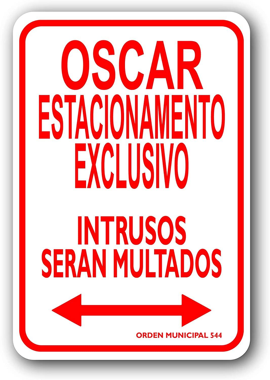 Oscar Estacionamento Exclusivo 6
