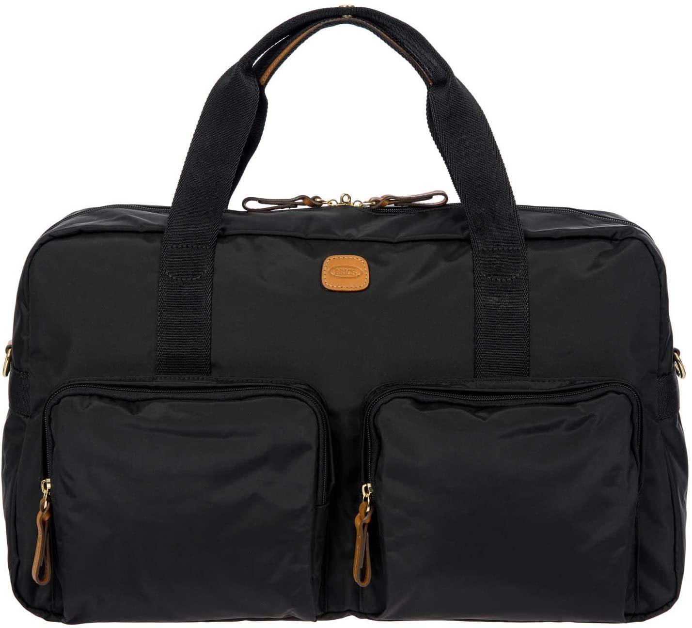 Bric's USA Luggage Model: X-BAG/X-TRAVEL |Size: 18