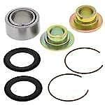 BossBearing Lower Rear Shock Bearing and Seal Kit for KTM 50 SX Mini 2009 2010 2011 2012 2013