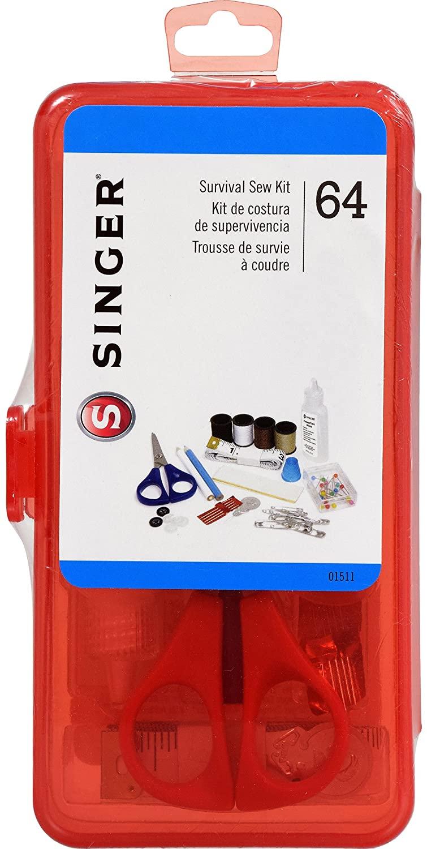Survival Sewing Kit