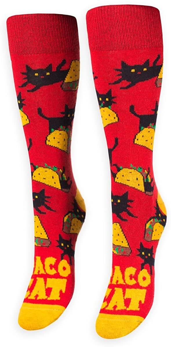 TACOCAT Novelty Crew Socks