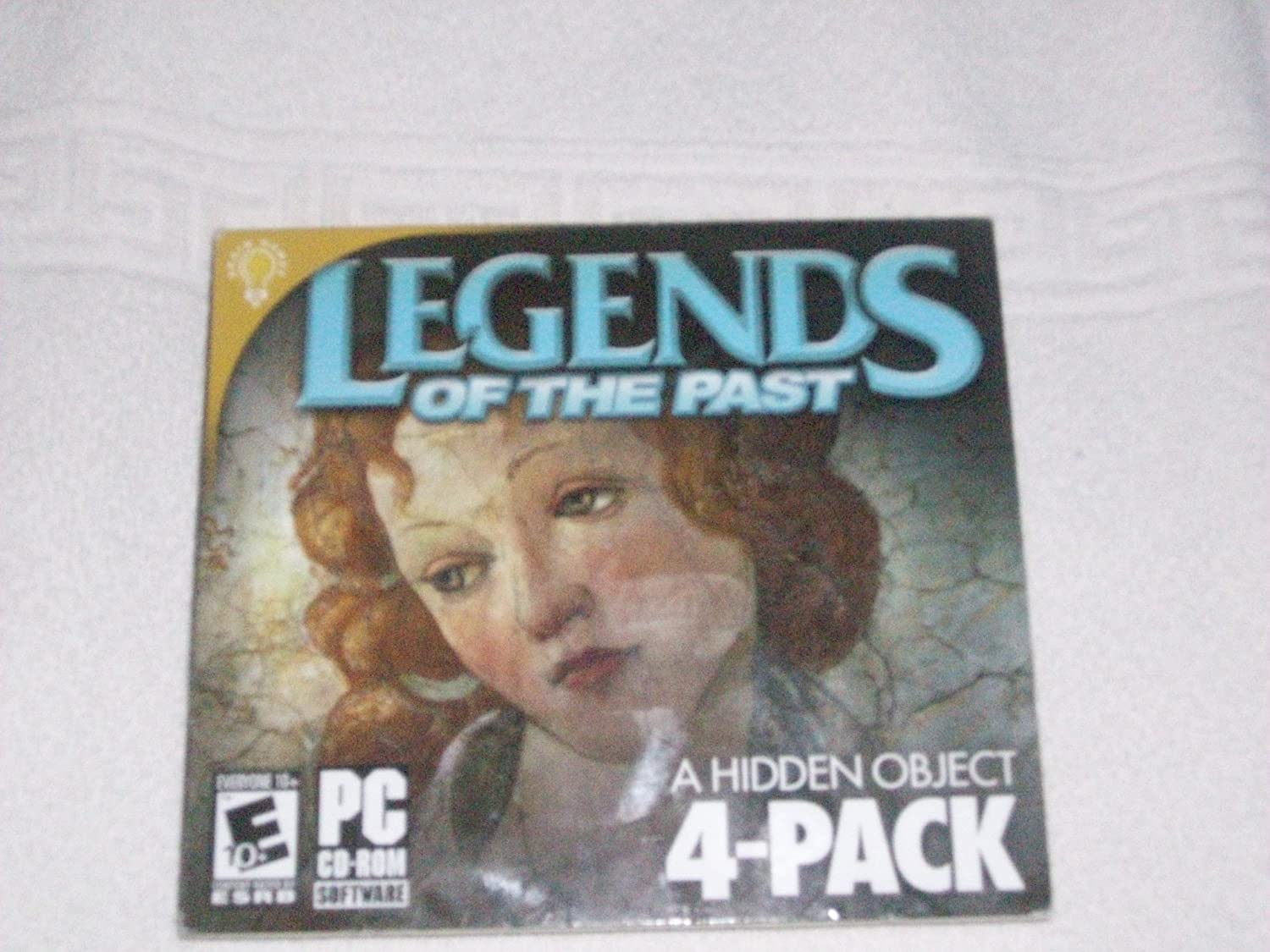 Legends of the Past A Hidden Object 4-Pack