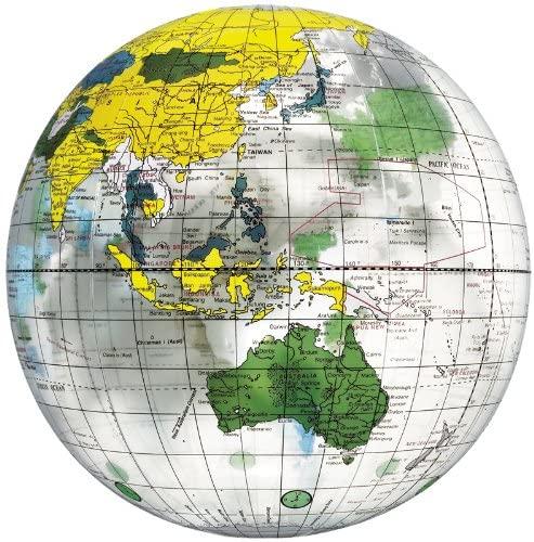 Globe ball ( clear)