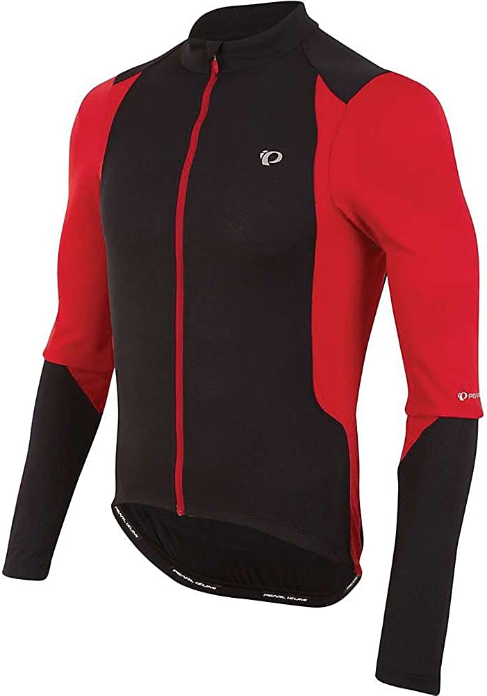PEARL IZUMI Men's Select Pursuit Long Sleeve Jersey
