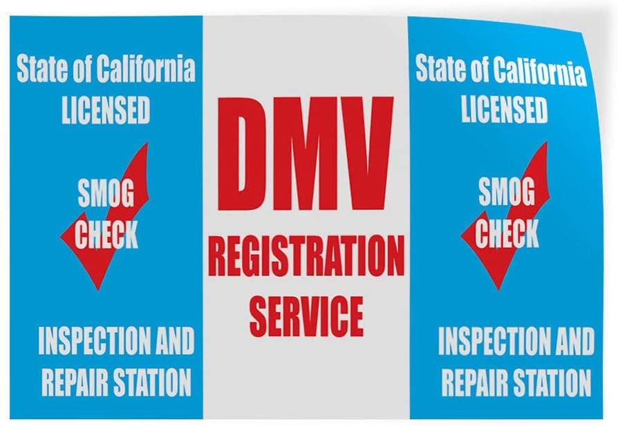 Oil Change $19 95 Indoor Store Sign Vinyl Decal Sticker 8