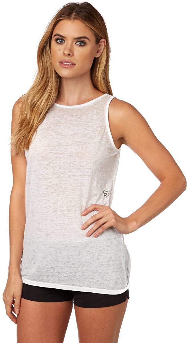 Fox Racing Women's Ventilate Twistback Shirt