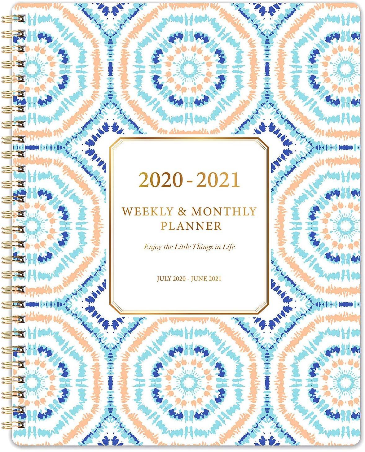 Planner 2020-2021 - Academic 2020-2021 Planner 8