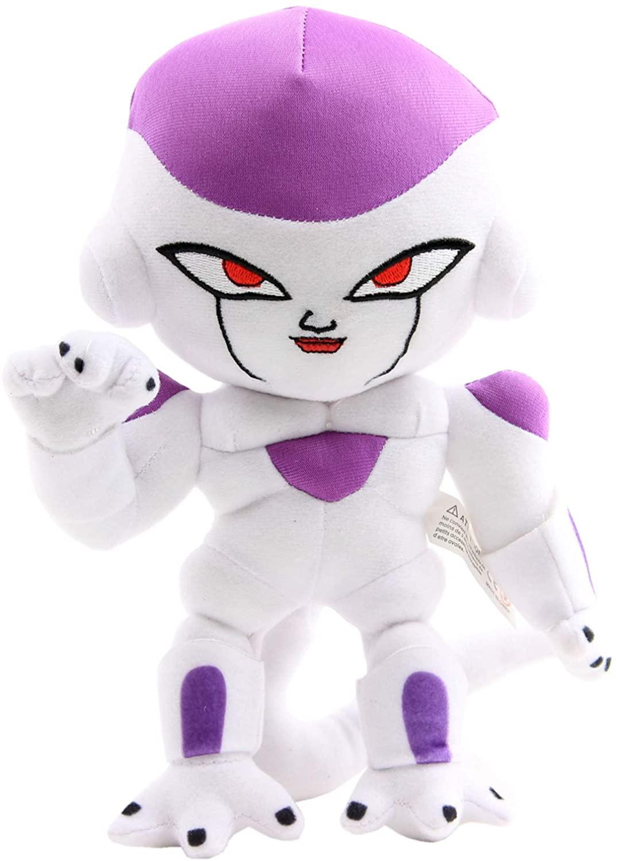 uiuoutoy Dragon Ball Frieza Plush 10''