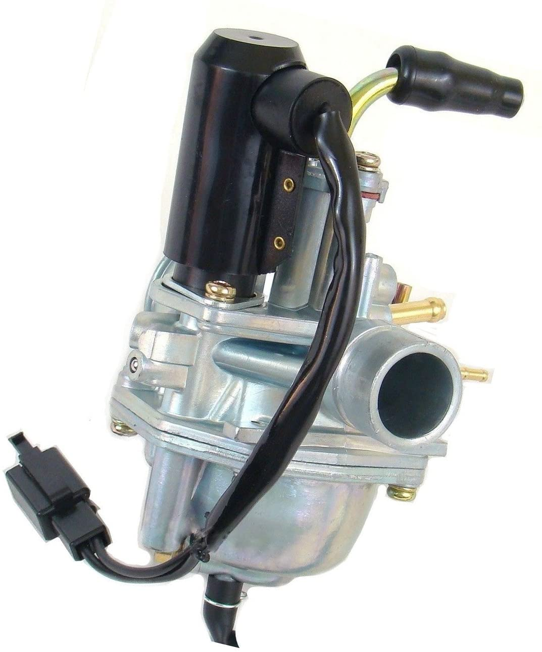 Carburetor for Polaris ATV Scrambler Sportsman 90 90cc Carb