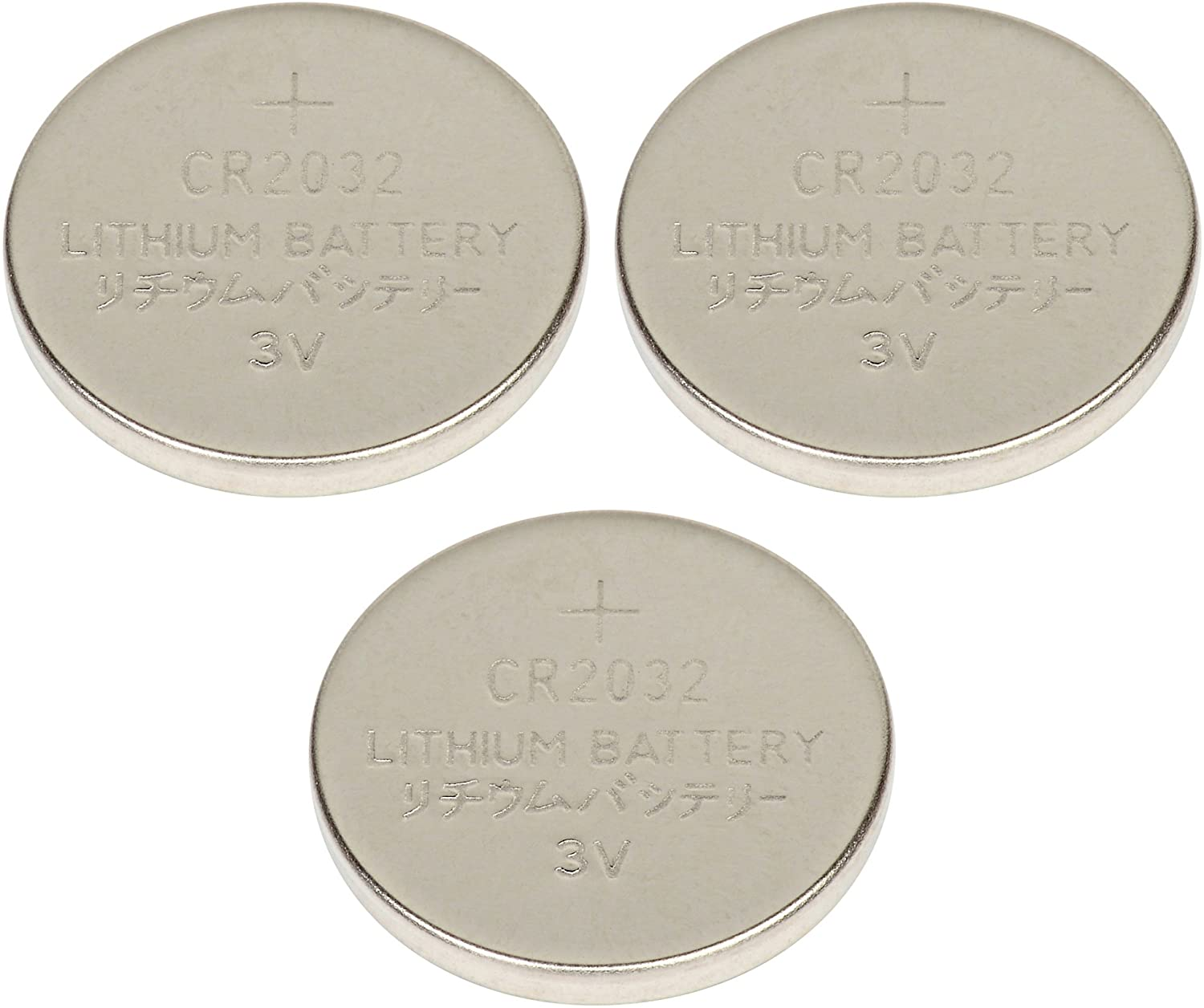 Sony CR2032-B1A Replacement Combo-Pack Includes: 3 x COMP-32 Batteries
