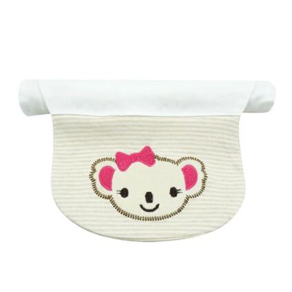 Cute Animal Baby Soft Cotton Perspiration Wipes Towel Sweat Absorbent Towel, G