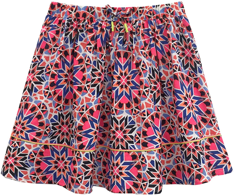 KIDPIK Mosaic Skirt