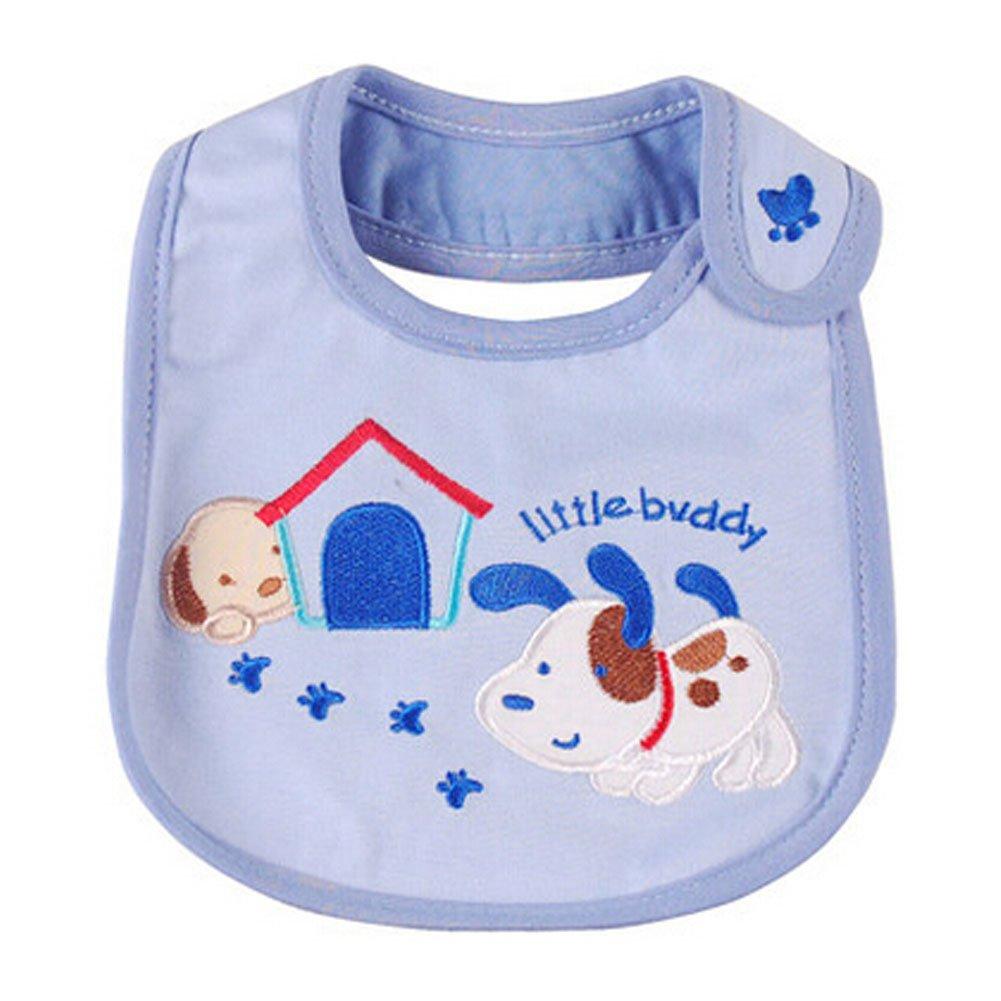 Cute Cartoon Pattern Toddler Baby Waterproof Saliva Towel Baby Bibs£¬A
