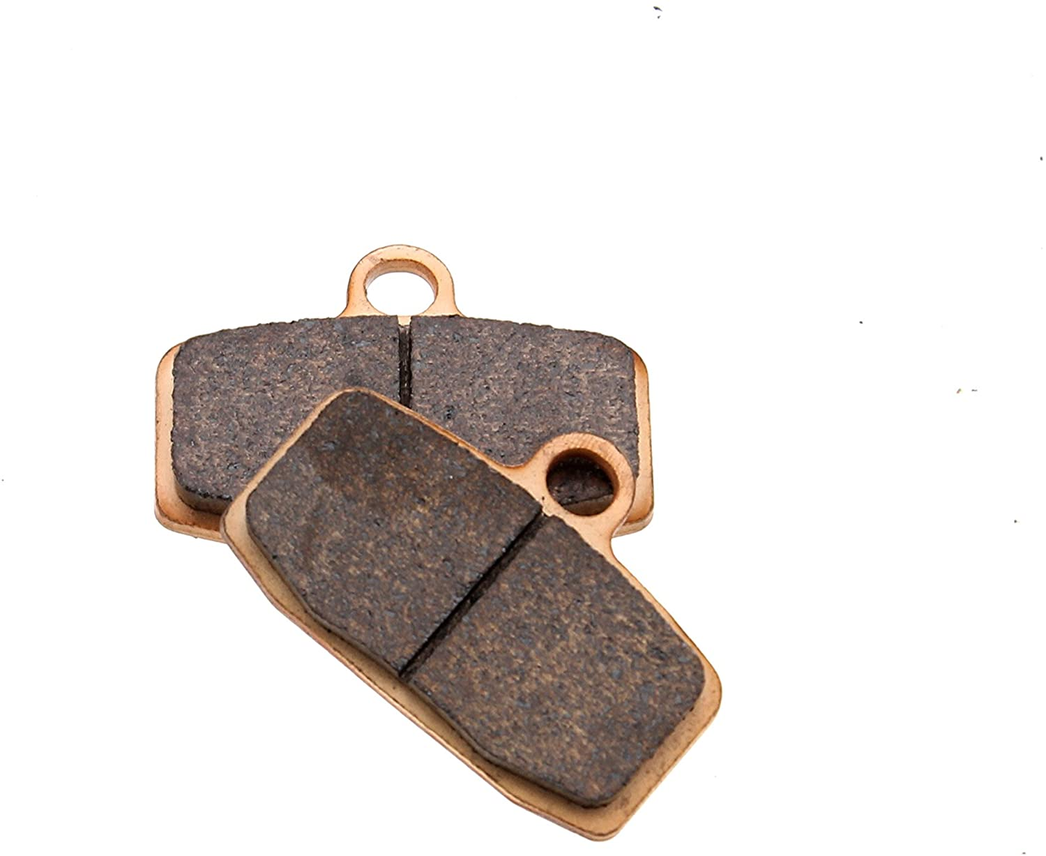 Brake Pads fits fits KTM 85SX 85 SX 2013, 2015 Front Severe Duty by Race-Driven