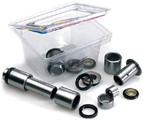 SWING ARM LINKAGE KIT, Manufacturer: ALL BALLS, Manufacturer Part Number: 27-1058-AD, Stock Photo - Actual parts may vary.