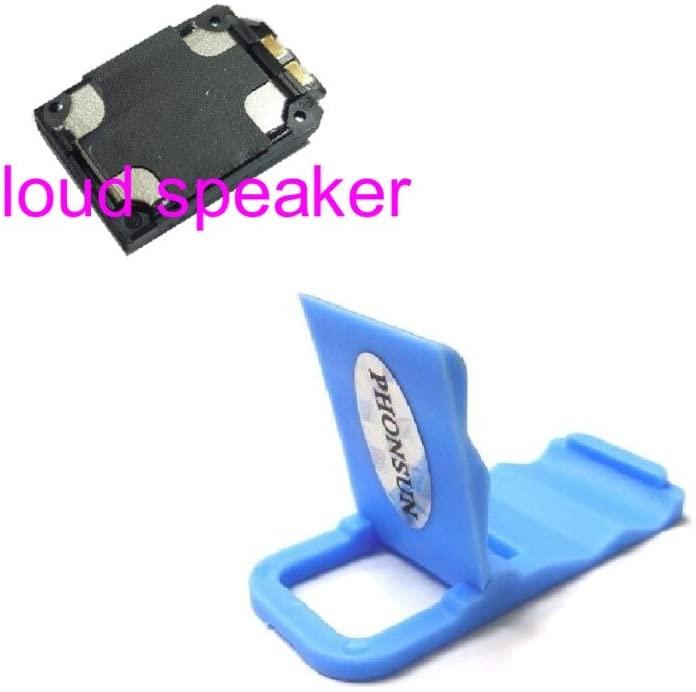 Loud Speaker for Samsung Galaxy J727A J727V J727P J727T + PHONSUN Portable Cellphone Holder