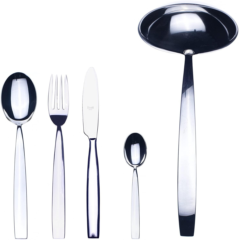 Mepra party-tableware, Stainless Steel