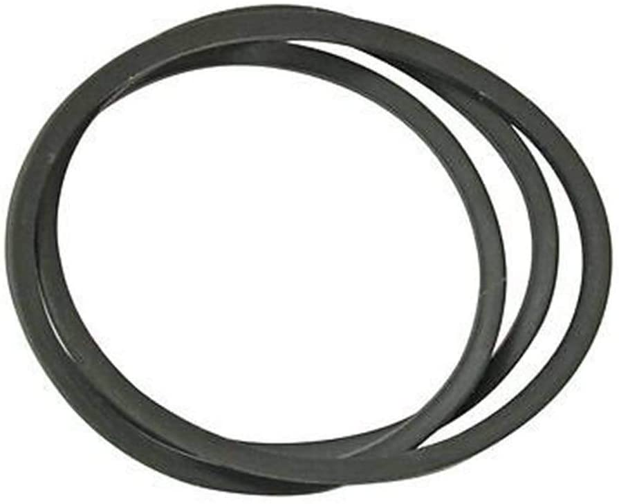 Pro-Parts 754-0439 954-0439 Replacement Mower V-Belt fits MTD Yard Machlengthes Bolens Yard Man 5/8x60