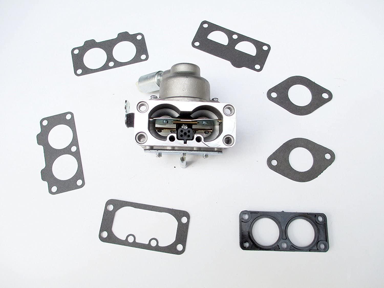 New Carburetor for Briggs & Stratton Nikki 799511 796606 Engine 25-27HP Carb