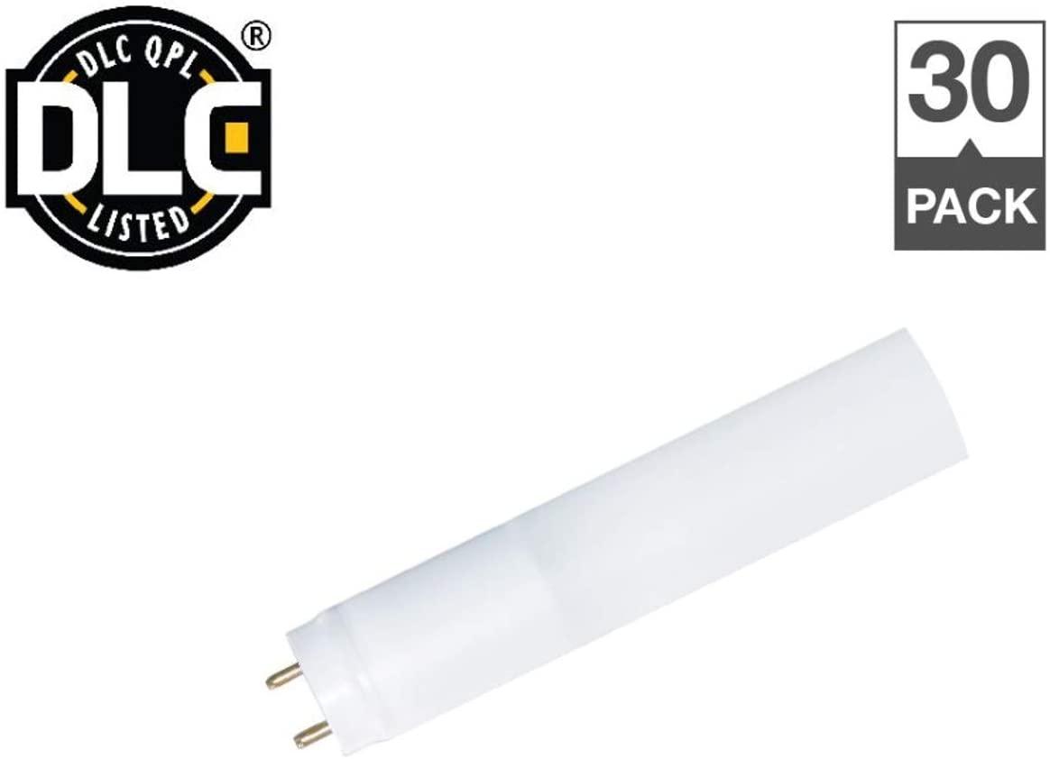 Simply Conserve, 14W, LED T8 Type A, 4000K, 1800 LM, 50K HR, DLC, Nano