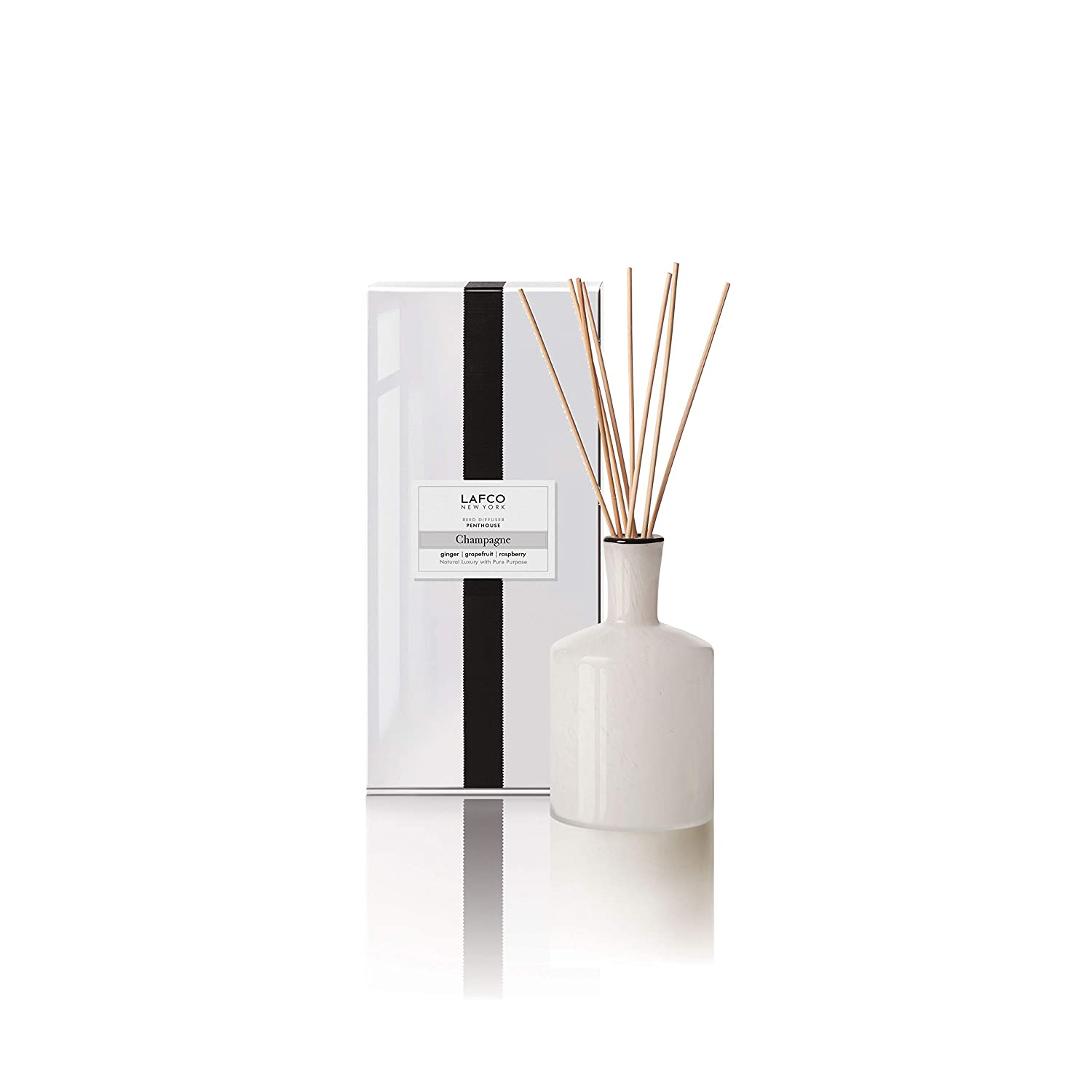 LAFCO Reed Diffuser, Champagne, Penthouse