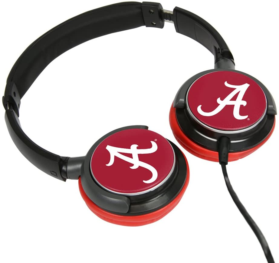 AudioSpice NCAA Sonic Boom 2 Headphones