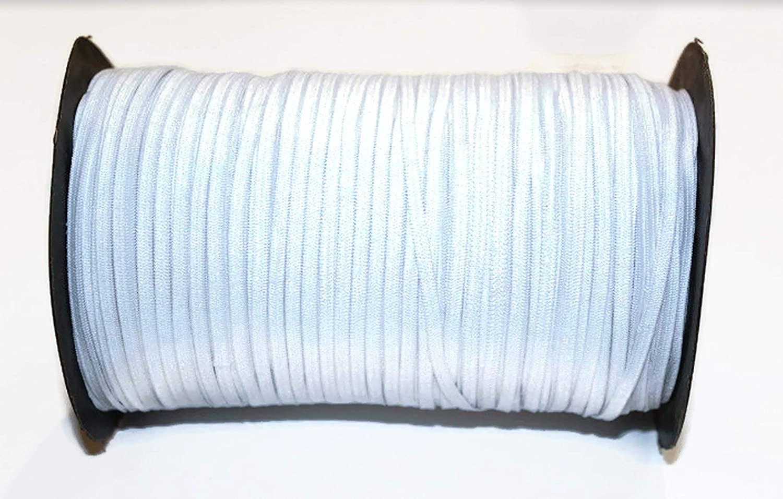 300 Meters Elastic String for Masks 1/4