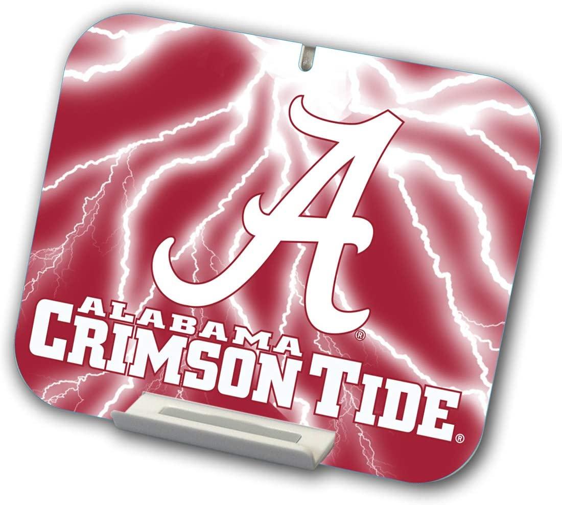 JE Alabama Crimson Tide Universal Wireless Charger