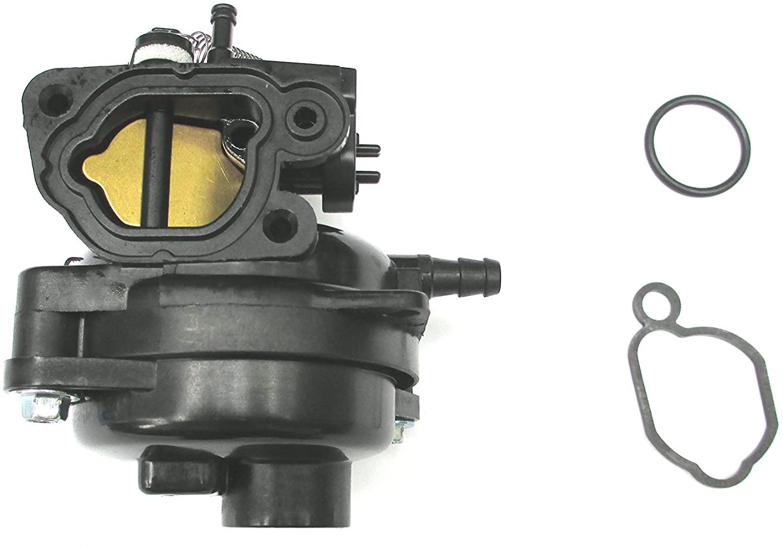 New Carburetor for Briggs & Stratton 592361 Lawnmover Lawn Mower Carb