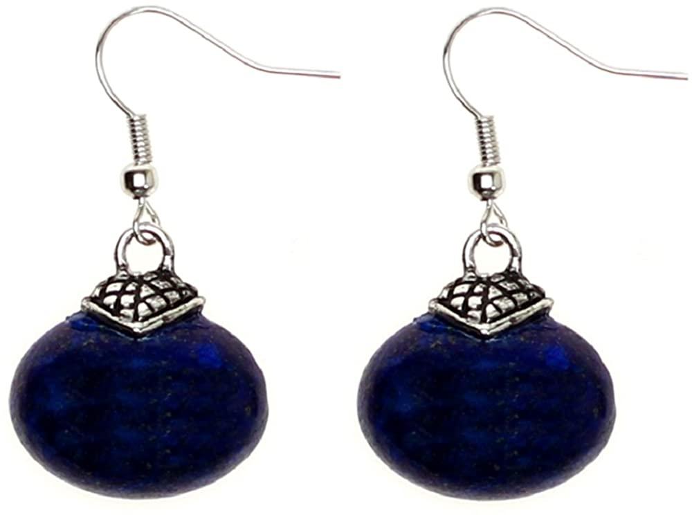 Lova Jewelry Colorful Stone Earring