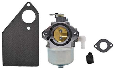 WFLNHB Carburetor 690115 69011 Replacement for Briggs & Stratton 1 Tractor Generator Engine Carb
