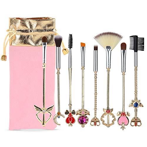 Fairy Tale Makeup Brush Set