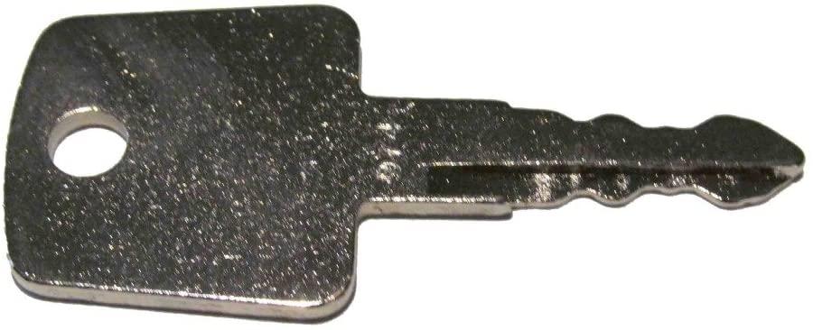 Ignition Key for Sakai (Newer), Part Number 974