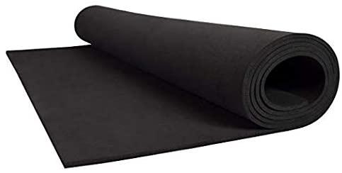 Xcel Extra Large, Premium Neoprene Foam Rubber Sheet (4116-s, 3/8 inch)