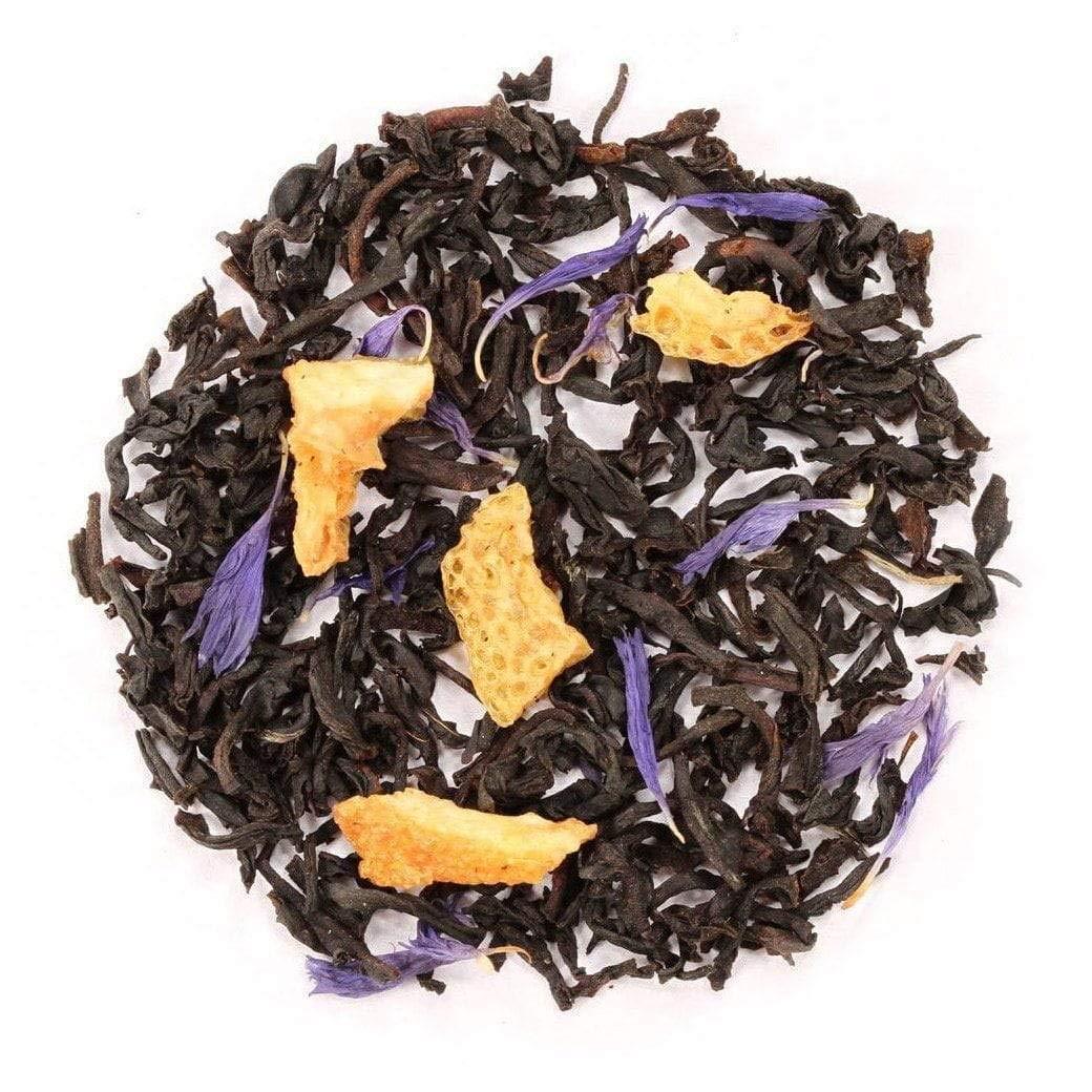 Adagio Earl Grey Loose Full Leaf Tea, 4 Ounce Tin