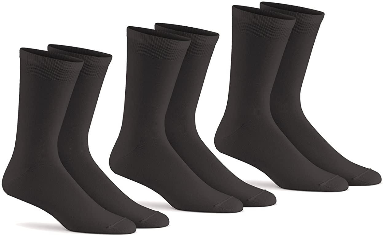 Fox River Mills 3 Pack Therm-A-Wick Liner Sock