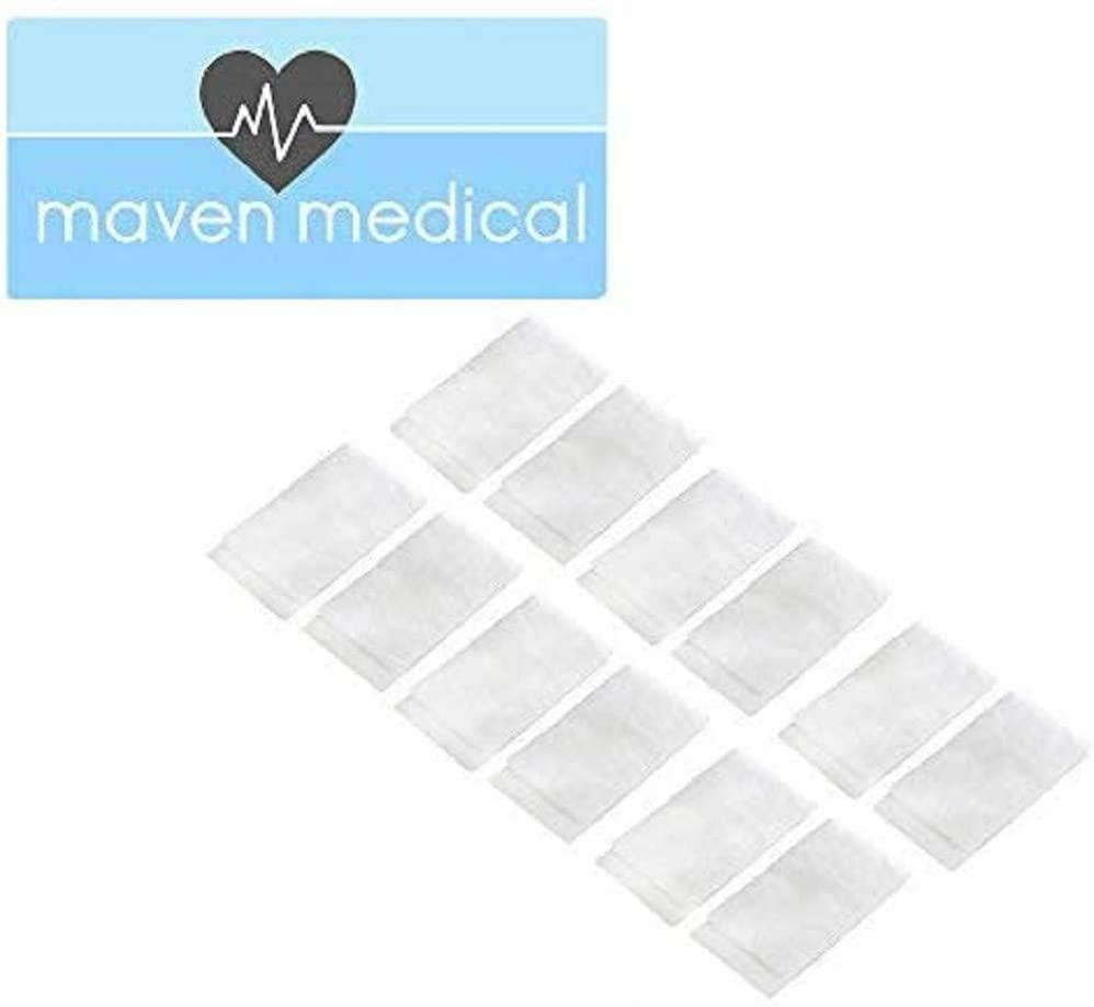 Maven Medical: S9 and Air Sense 10 CPap Filter 12/pk