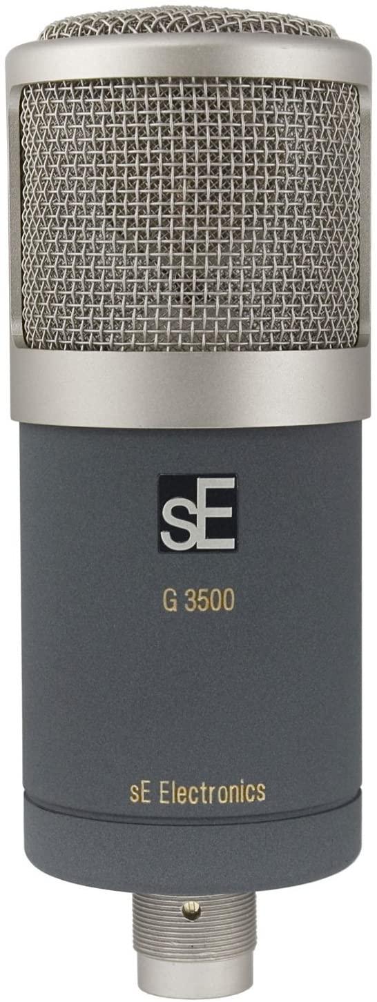 sE Electronics G3500 Large Diaphragm FET Cardioid Condenser Microphone