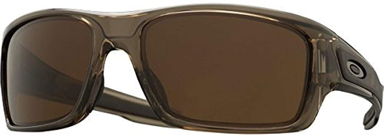 Oakley Turbine XS Sunglasses & Cleaning Kit Bundle